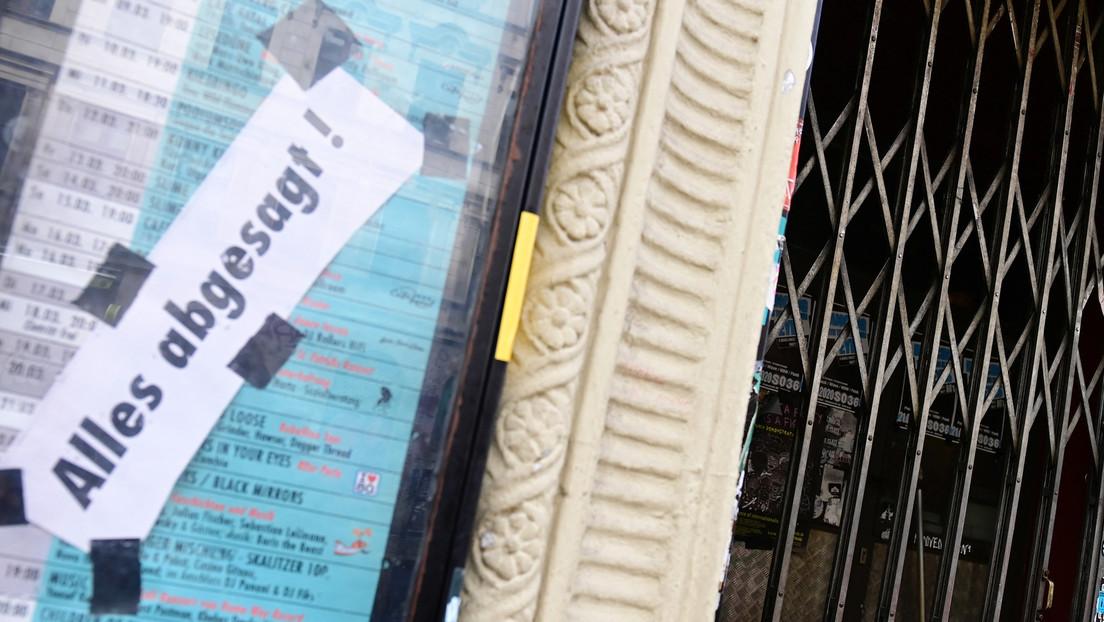 Lockdown im Herbst? – 41 Prozent der Bundesbürger glauben daran