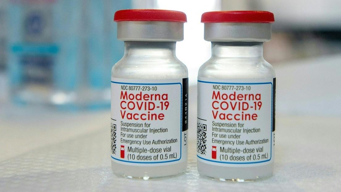 Bundesregierung: Nach AstraZeneca wird nun auch auf Moderna-Impfstoff verzichtet