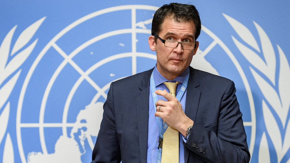 """UN-Sonderberichterstatter Melzer: """"Senat und Polizei haben wirklich Interesse an der Aufklärung"""""""