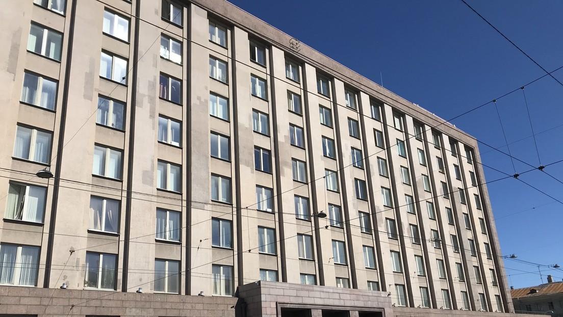 Leiter eines russischen Hyperschallwaffen-Programms vom Geheimdienst verhaftet