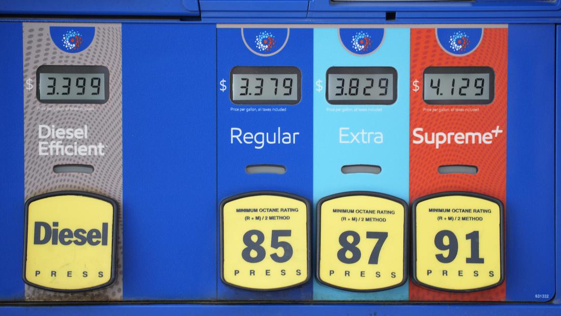 Benzinpreise zu hoch: USA fordern von OPEC Steigerung der Ölproduktion