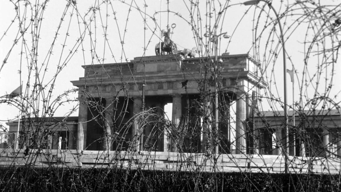 Mauerbau 1961: Wer die Fundamente legte und wem er nutzte
