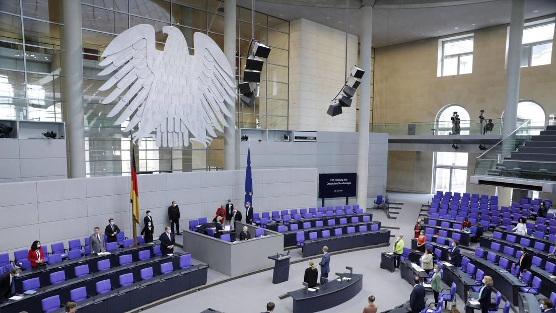 Bundestagswahl: Bundesverfassungsgericht lehnt Eilantrag gegen Wahlrechtsreform ab