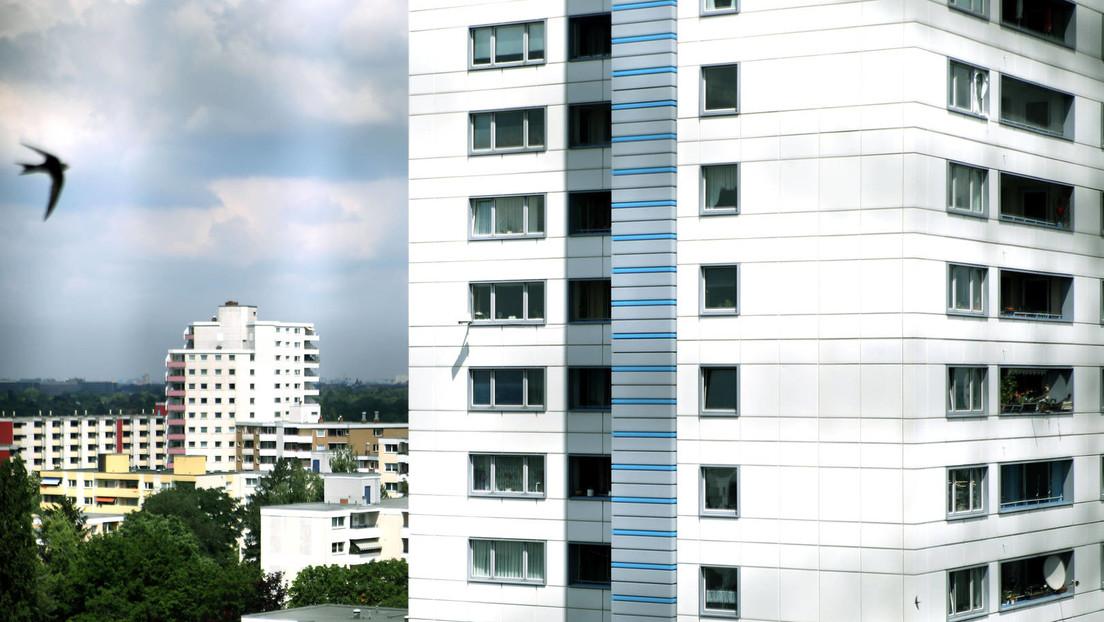 Immobilienmarkt: Deutsche Wohnen verdient dank höherer Mieten gut