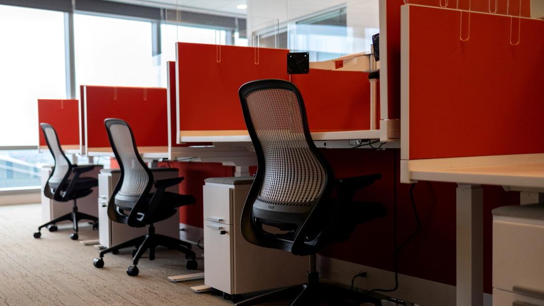 Corona-Lockerungen in Moskau: Homeoffice-Pflicht für 30 Prozent der Angestellten entfällt