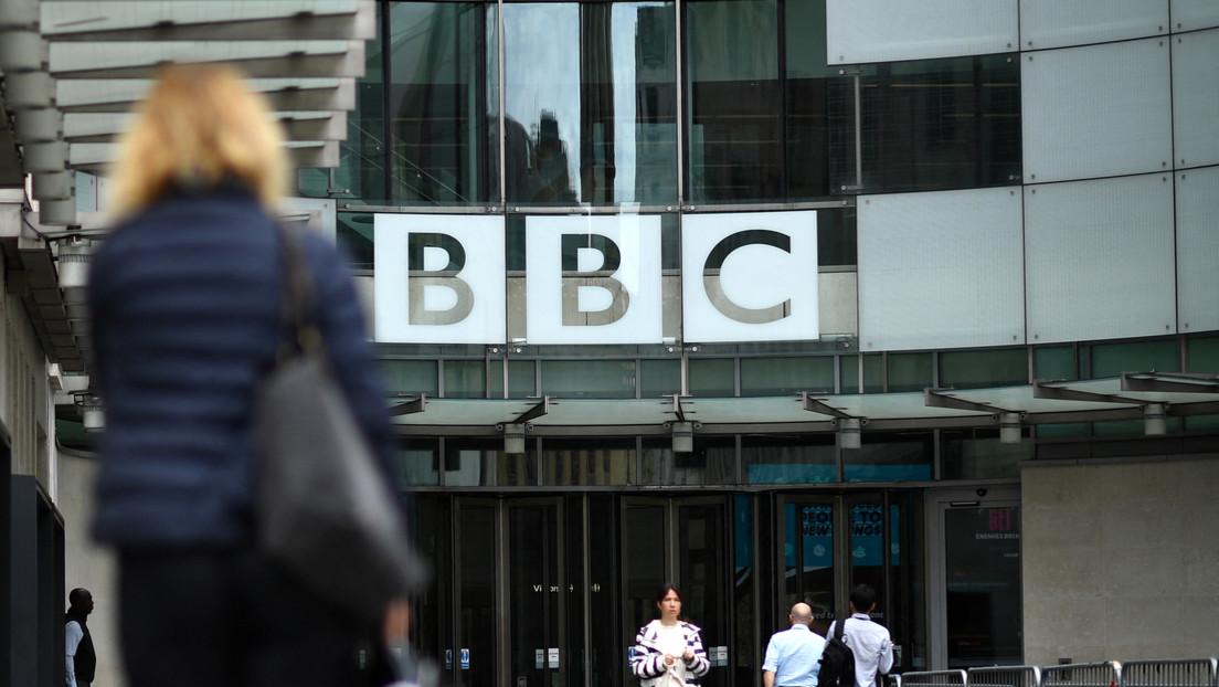 Russland: Visum für BBC-Korrespondentin wird nicht verlängert
