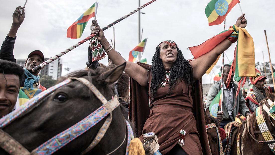 """""""Werden niemals niederknien"""" – Äthiopien und die Hintergründe des Tigray-Konflikts"""