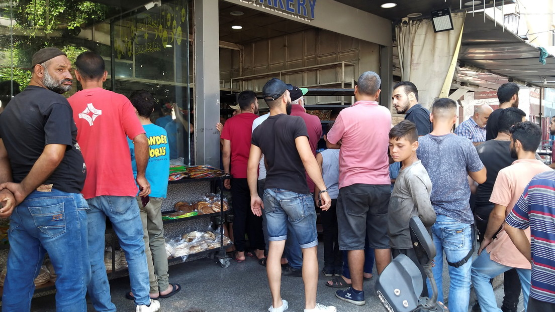 Libanon-Krise: Benzinsubventionen stehen vor dem Aus – deutscher Botschafter mischt sich ein