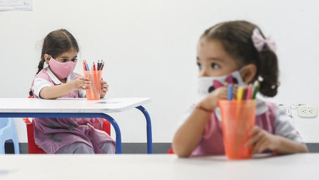 Studie: In der Pandemie geborene Kinder haben deutlich niedrigere kognitive Fähigkeiten