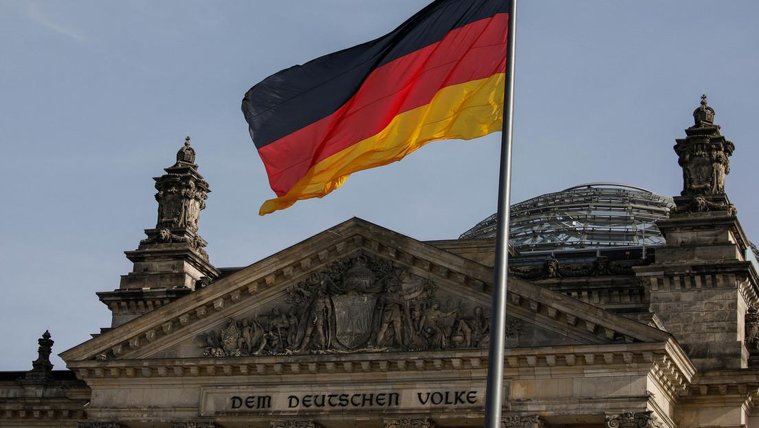Deutsche Moral und Weltgerichtsbarkeit: Eine neue Konfrontationslinie