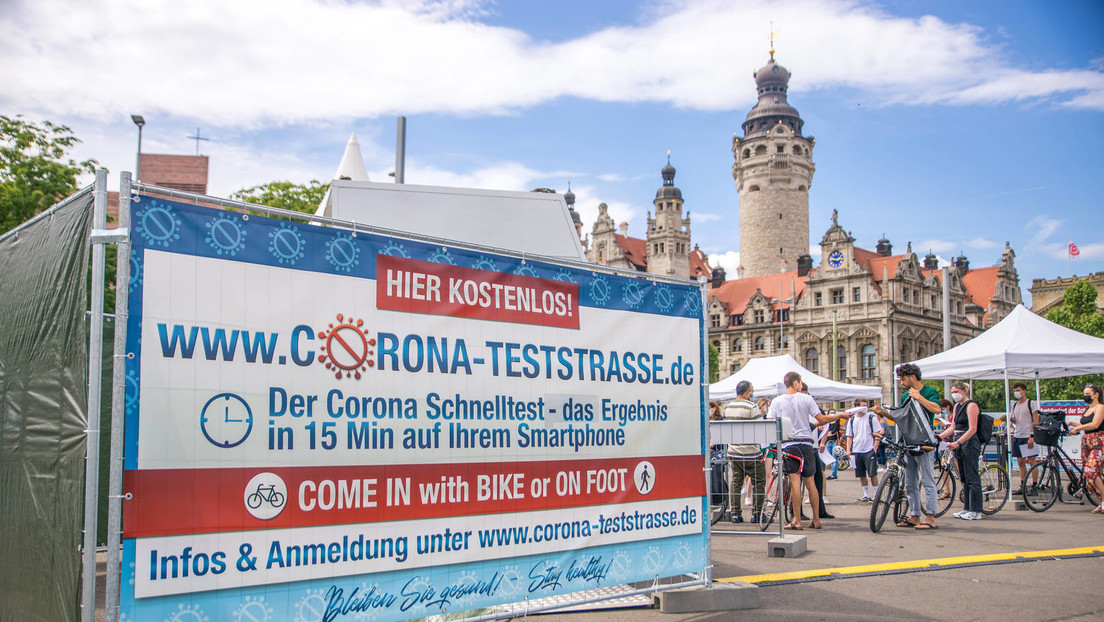 Umfrage: Mehrheit der Deutschen gegen Ausschluss von Ungeimpften