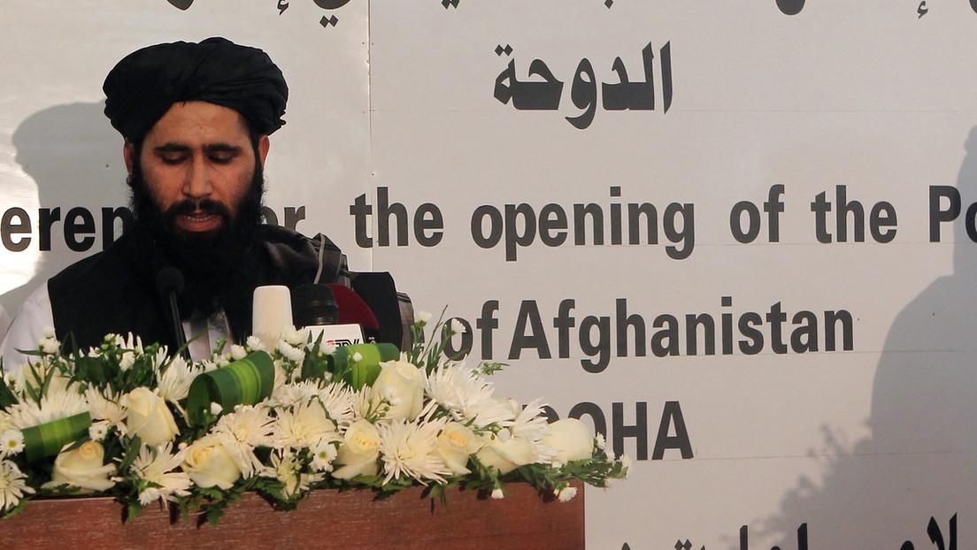 Taliban-Sprecher im Exklusiv-Interview mit RT: Heiko Maas' Drohung entbehrt jeder Logik
