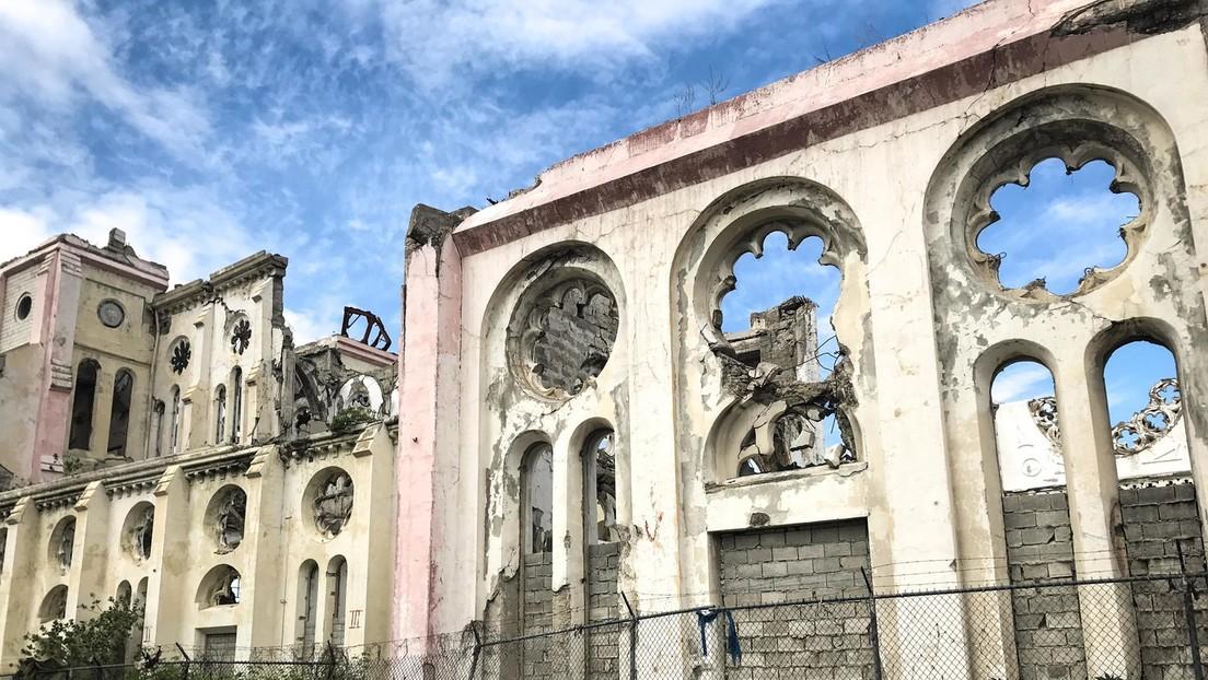 Zahlreiche Tote und schwere Schäden nach Erdbeben in Haiti