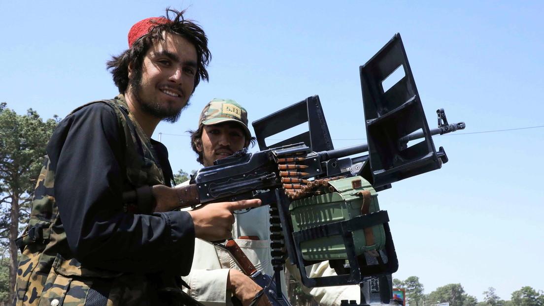 Afghanistan: Auch Dschalalabad fällt an die Taliban - US-Präsident droht Taliban mit Konsequenzen