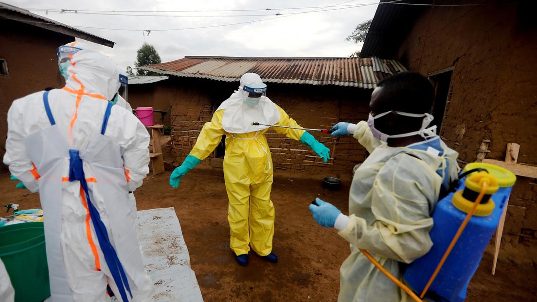 Côte d'Ivoire meldet ersten Ebola-Fall seit mehr als 25 Jahren