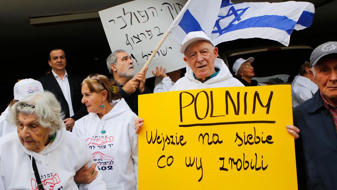 Israel ruft nach Unterzeichnung von Entschädigungsgesetz in Polen seinen Gesandten zurück