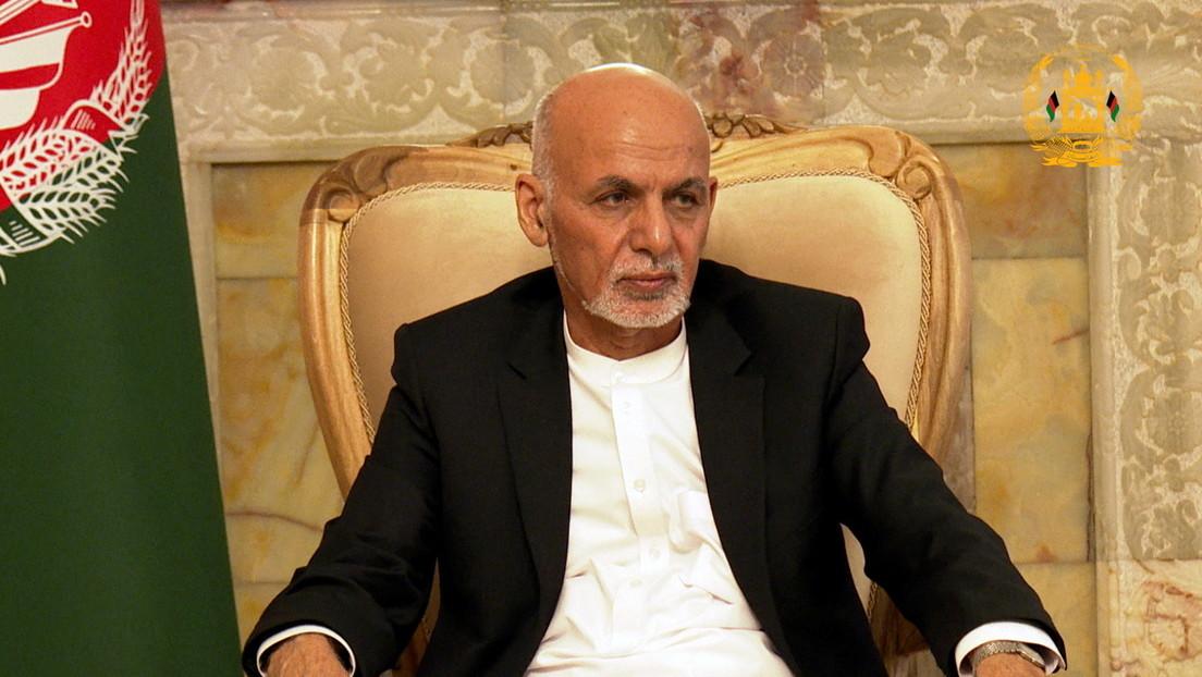 Afghanistan: Präsident tritt laut Berichten zurück