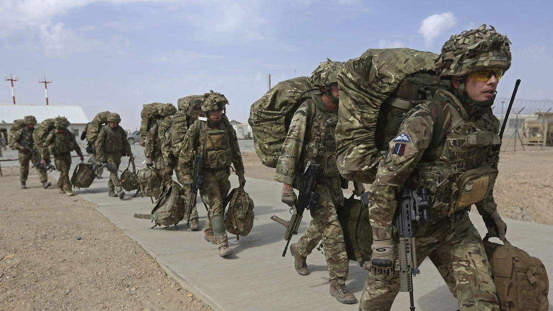 London: Britische Truppen werden nicht nach Afghanistan zurückkehren