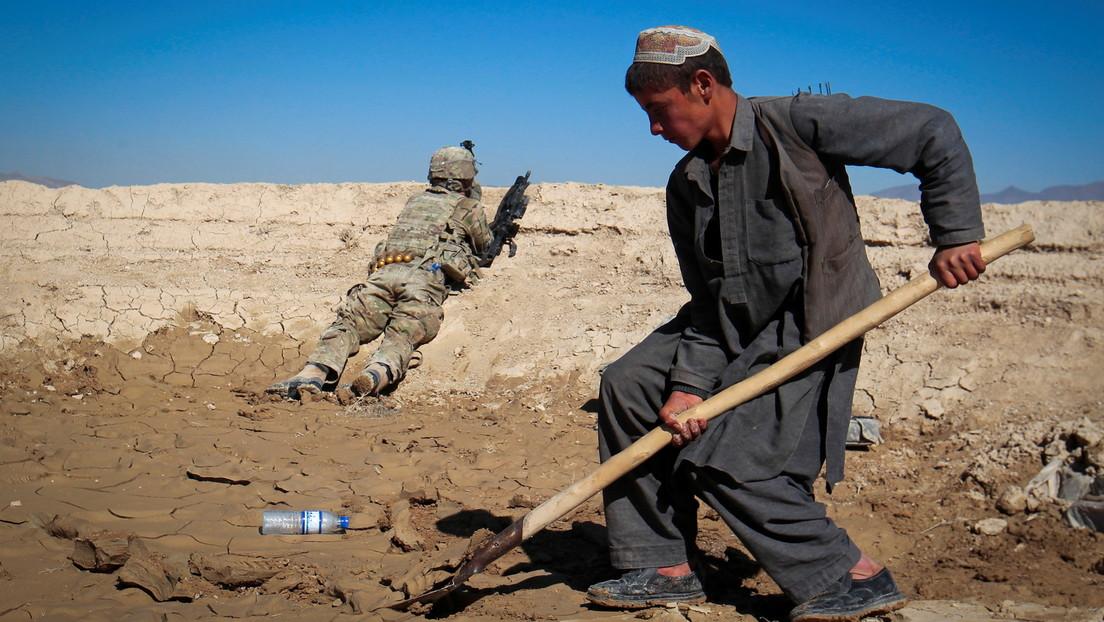 Trotz Milliardenhilfen – Warum ist die afghanische Armee so schnell zusammengebrochen?