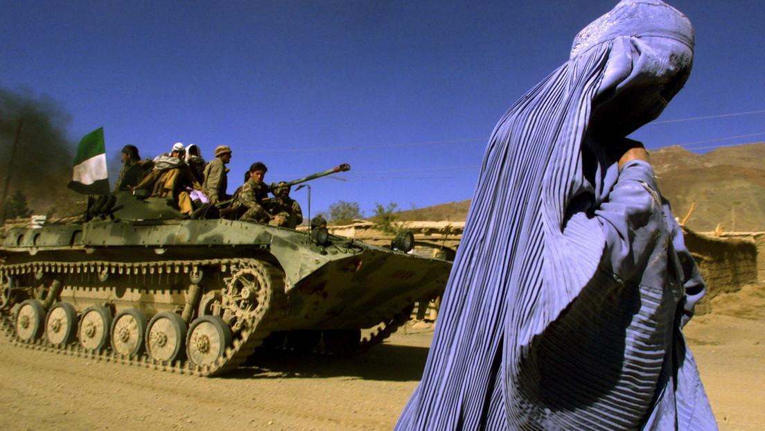 Das Trauerspiel von Afghanistan