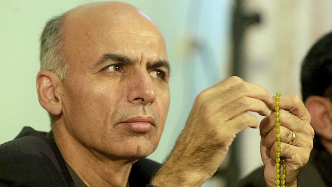 """Ironie der Geschichte? Geflüchteter Präsident beschrieb 1989 Sturz von """"Marionettenregime in Kabul"""""""