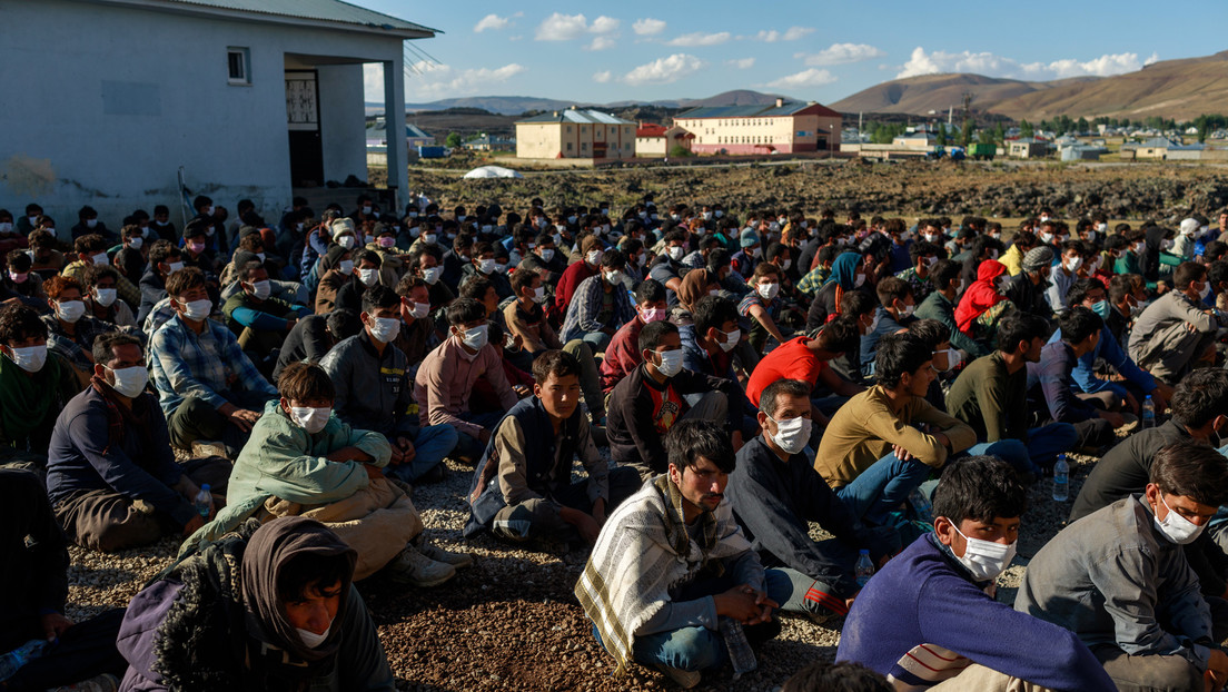 Nach Machtübernahme durch die Taliban: Wohin mit den Flüchtlingen?