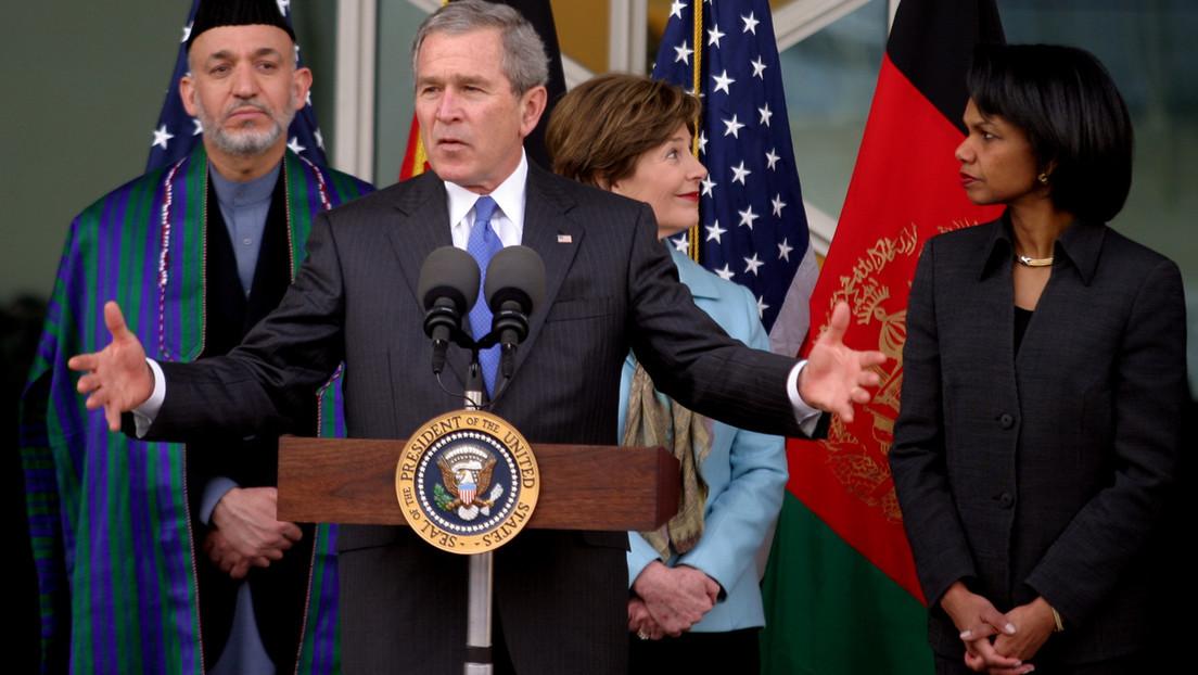 """""""Zwei Jahrzehnte des kollektiven Versagens"""" – US-Establishment zur Niederlage in Afghanistan"""