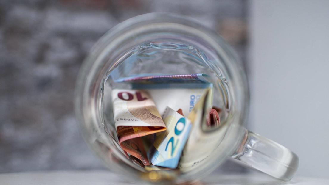 """Wegen """"Geldwäsche"""": Frankreich fordert EU-weite Einschränkungen beim Bezahlen mit Bargeld"""