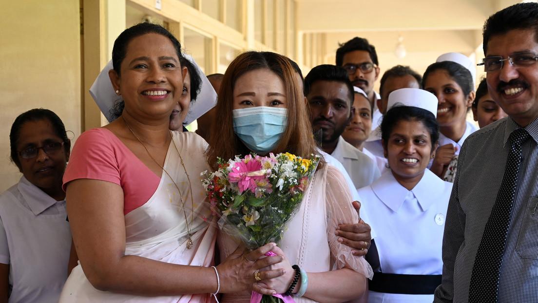 Zaubertrank gegen COVID-19 – Sri Lankas Gesundheitsministerin muss Posten räumen