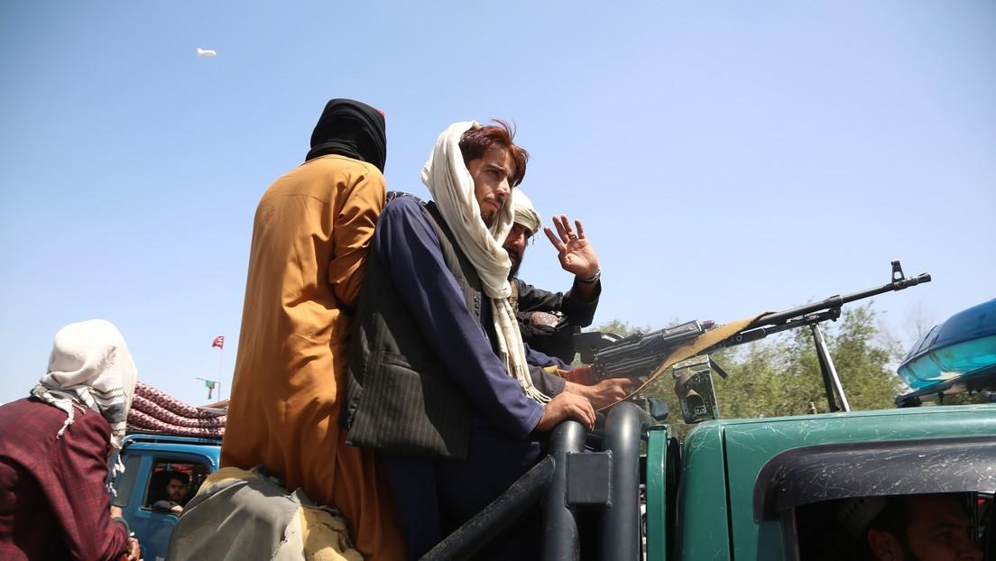 Kabul: Keine Evakuierung russischer Diplomaten, Botschaft funktioniert routinemäßig