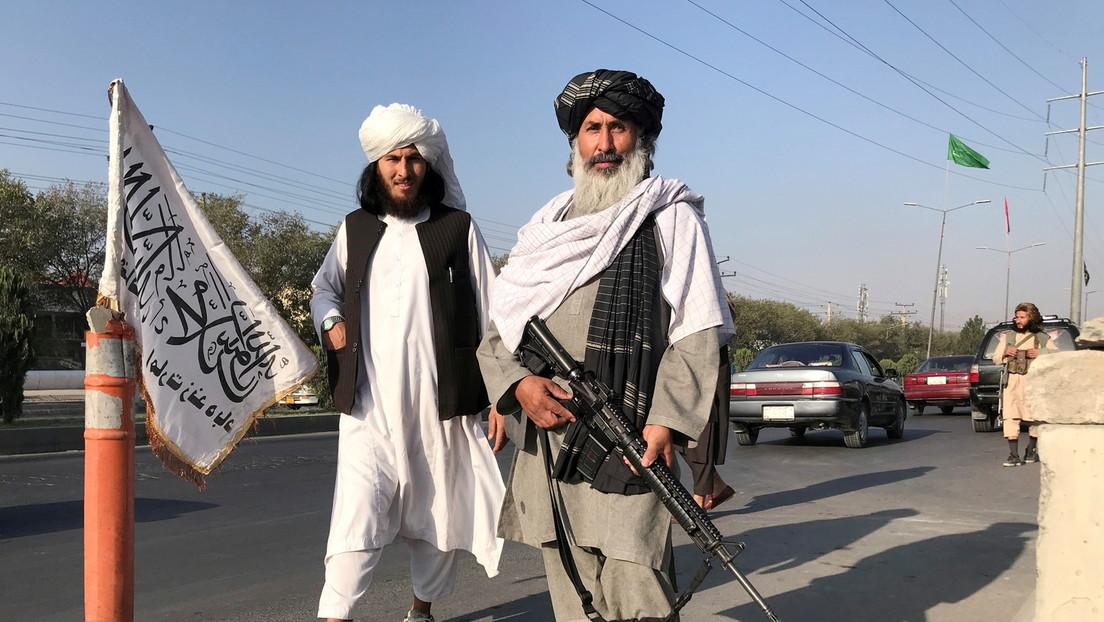 Taliban verkünden Amnestie für Regierungsangestellte - die Angst bleibt