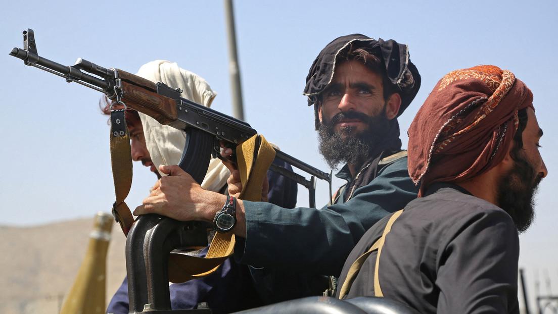 Afghanistan: Die vollständige Niederlage gegen die selbst gerufenen Geister ist perfekt
