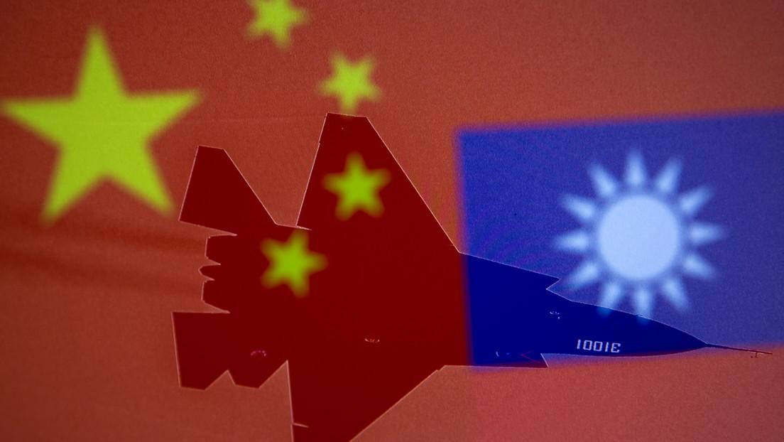 Nach Flucht aus Afghanistan: Werden die USA auch Taiwan im Stich lassen?