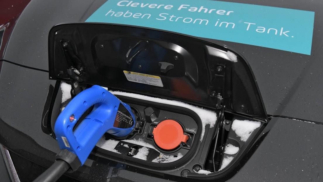 Elektrofahrzeuge: Deutsche Zulieferer planen einen geordneten Übergang – Druck aus Asien