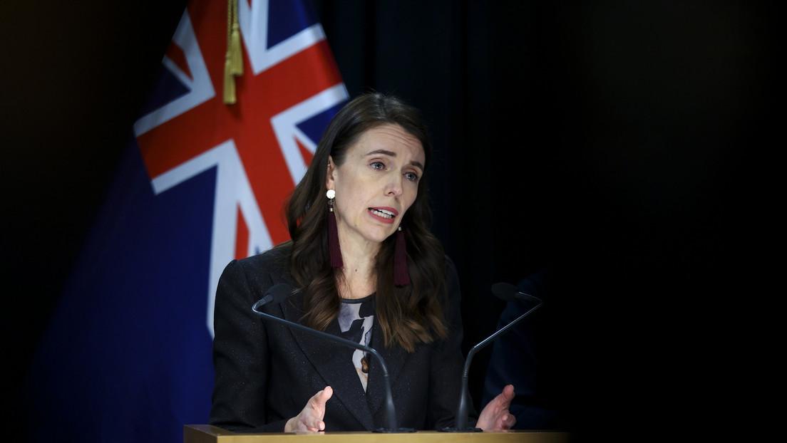 Neuseeland: Ein einziger Delta-Verdachtsfall führt zu landesweitem Lockdown