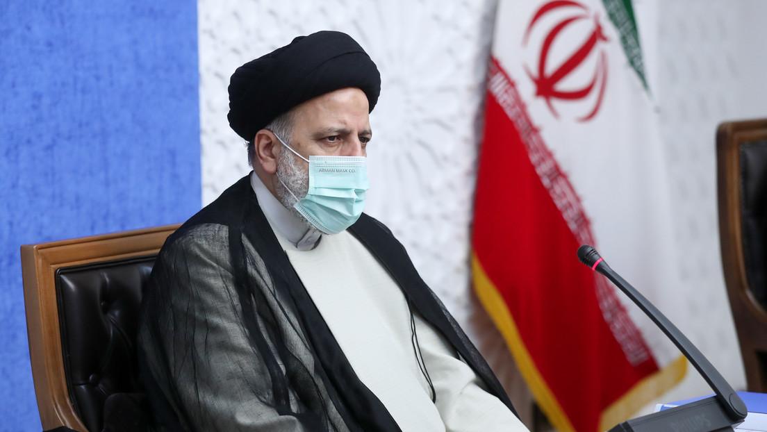 Teheran: Wir begrüßen friedlichen Machtwechsel in Afghanistan