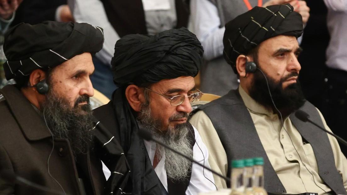 """Lawrow zu Afghanistan: Es ist kontraproduktiv, Werte """"von außen"""" aufzuzwingen"""