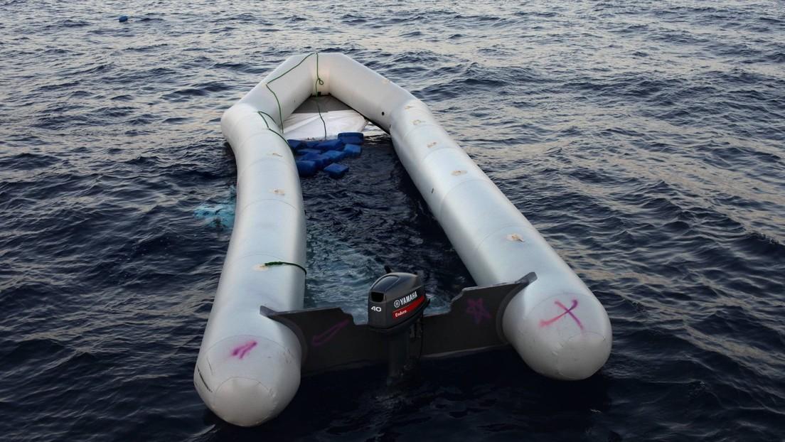 Mittelmeer als tödlicher Fluchtweg – Rettungsaktionen verpuffen im Angesicht der Realität