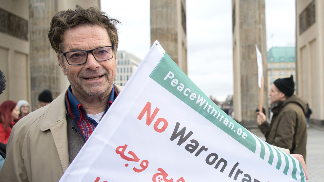 """Fühlt sich nicht gut an, recht zu behalten"" – Diether Dehm zum Abzug aus Afghanistan"