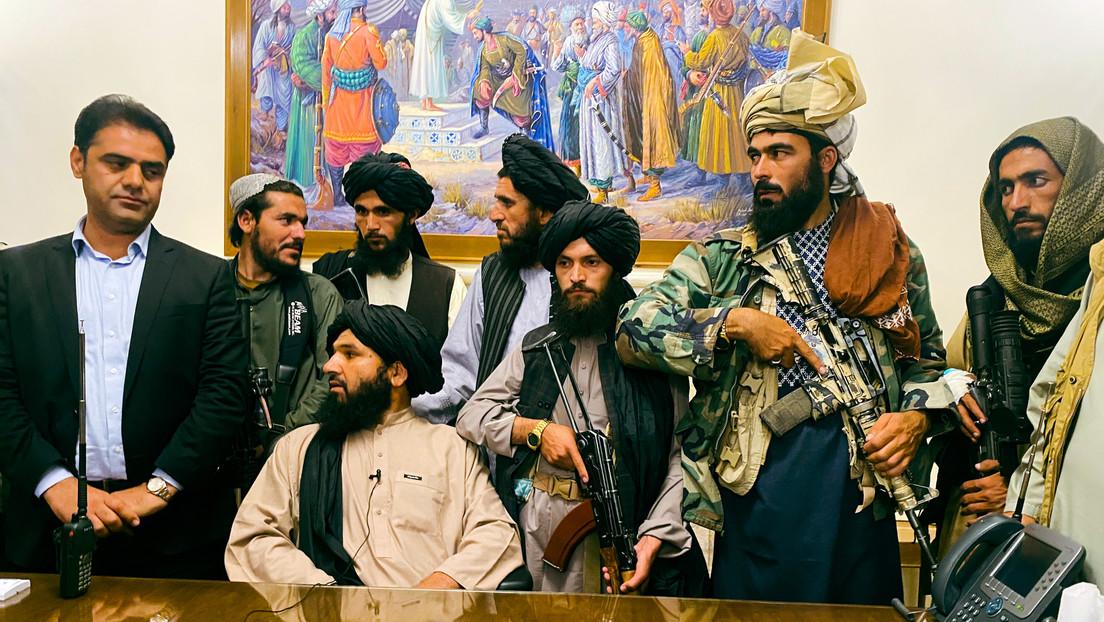 Das Hollywood-Szenario der USA in Afghanistan: Droht Europa das nächste 2015?