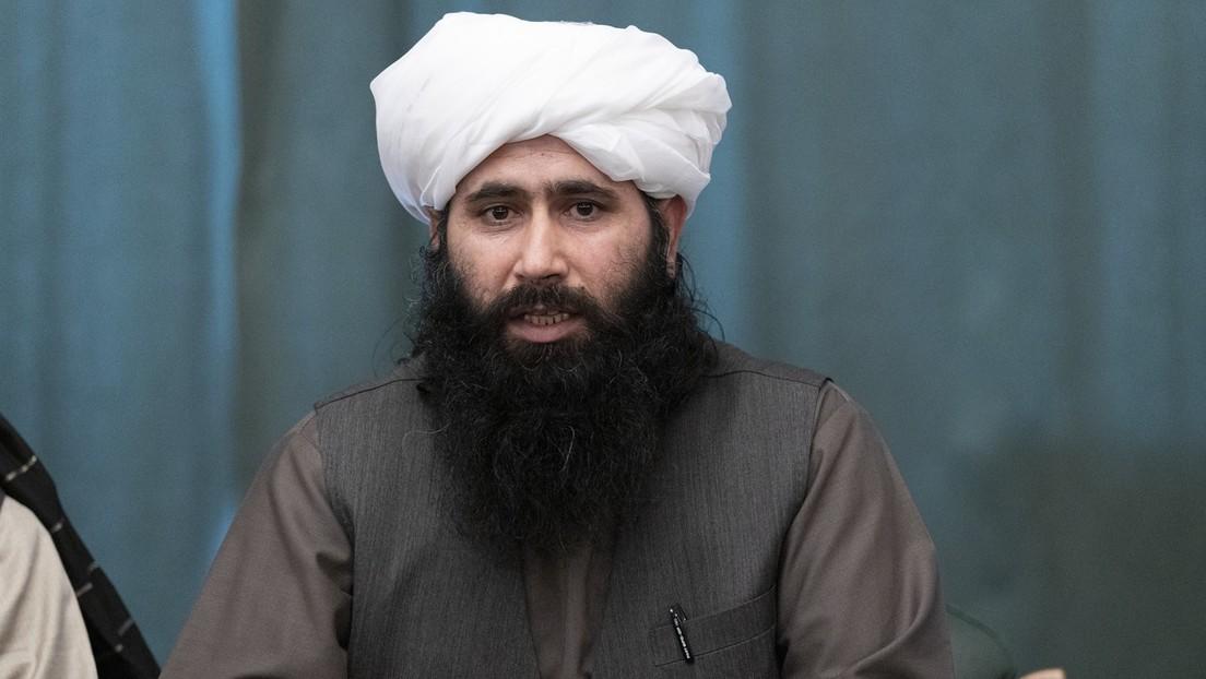 Taliban-Vertreter exklusiv bei RT: Wollen allgemeine Amnestie, Regierungsform ist zu verhandeln