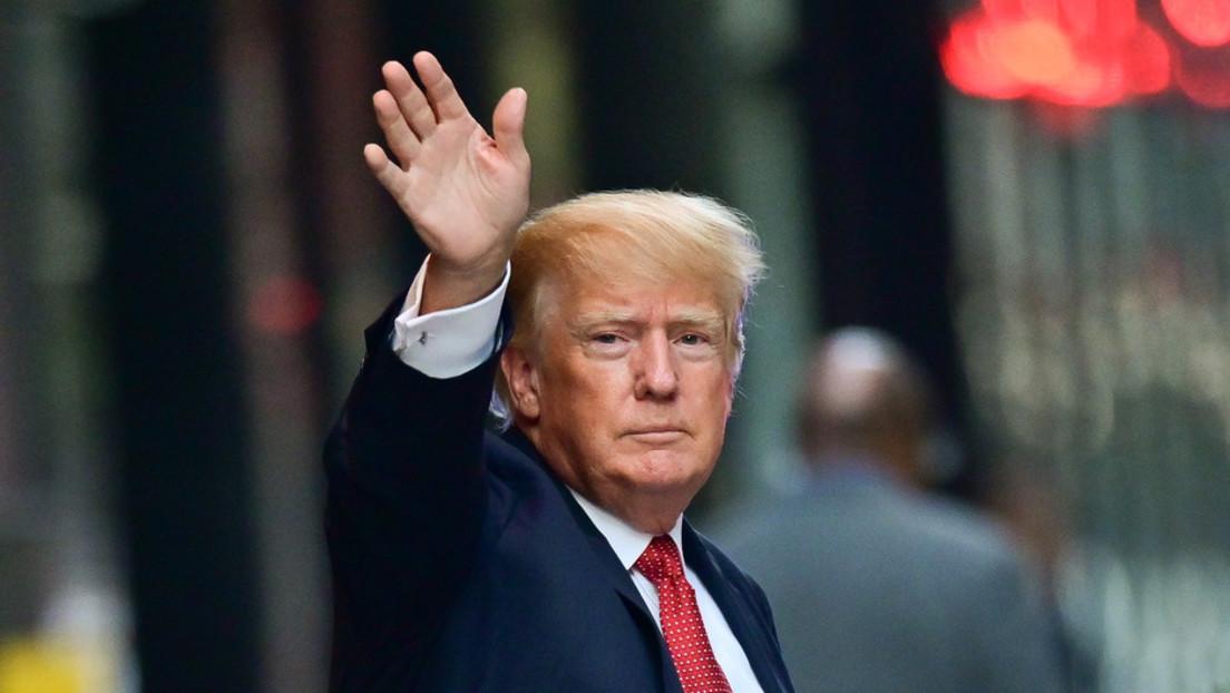 """""""Riesige Lücken in den Twitter-Richtlinien"""" – Taliban nutzen Plattform, Trump bleibt gesperrt"""