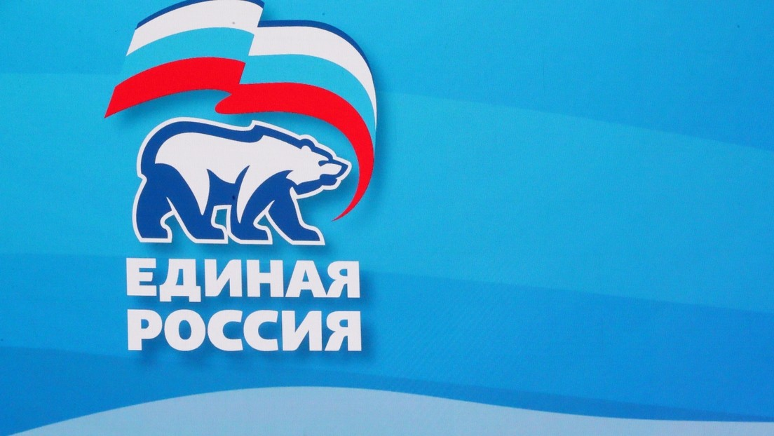"""Russische Regierungspartei stellt """"Digitales Manifest"""" vor"""