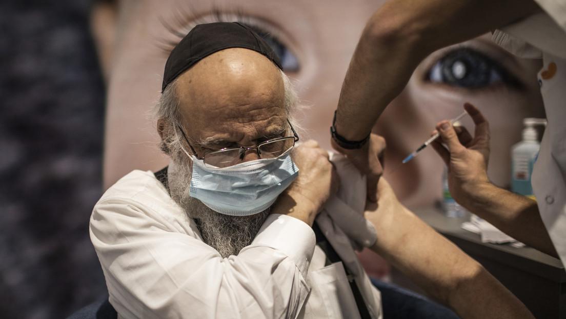 Rekordwert seit Januar: Sprunghafter Anstieg positiver Corona-Tests in Israel