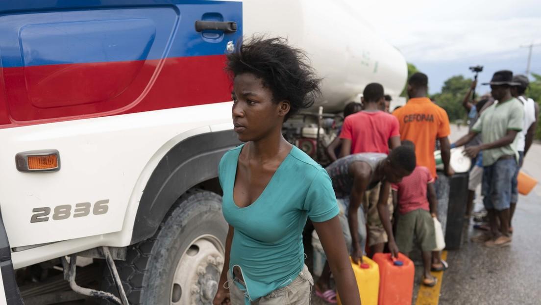 Fast 2.000 Tote: Opferzahlen nach Beben in Haiti deutlich gestiegen