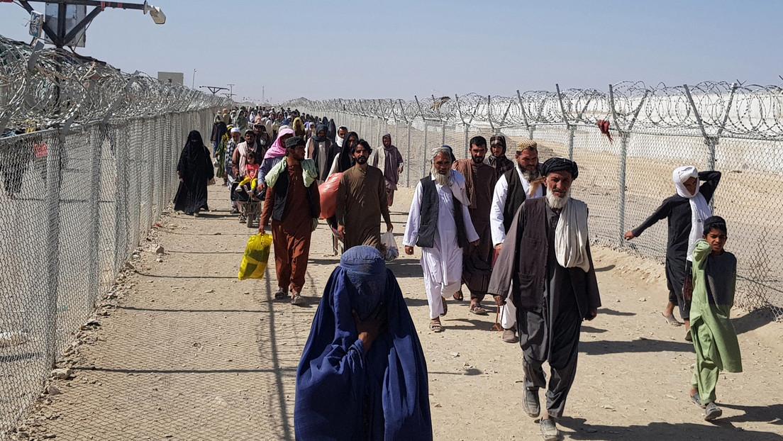 EU-Länder wollen neue Flüchtlingswelle aus Afghanistan verhindern