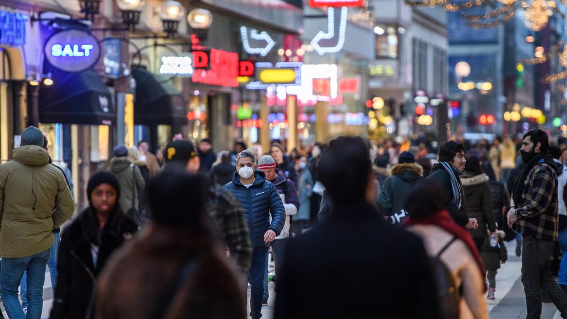 """""""Sonderweg"""" bei Corona: Deutsche Presse sagt Schweden schwierigen Herbst voraus"""