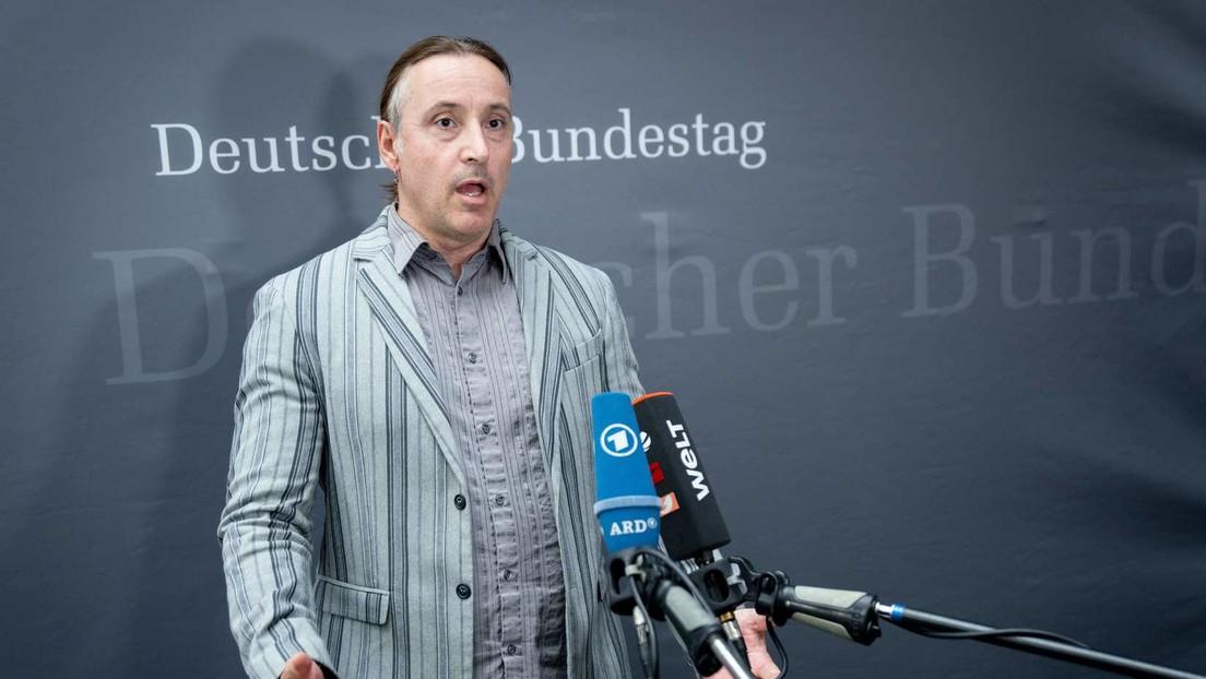 """Wegen """"Komplettversagens"""": Alexander Neu fordert Rücktritt der gesamten Bundesregierung"""