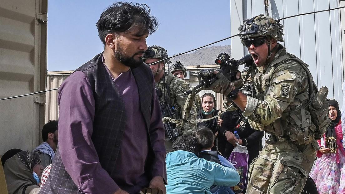 Gestern Saigon, heute Kabul, morgen Kiew? – Afghanistan als Lehre für die Ukraine