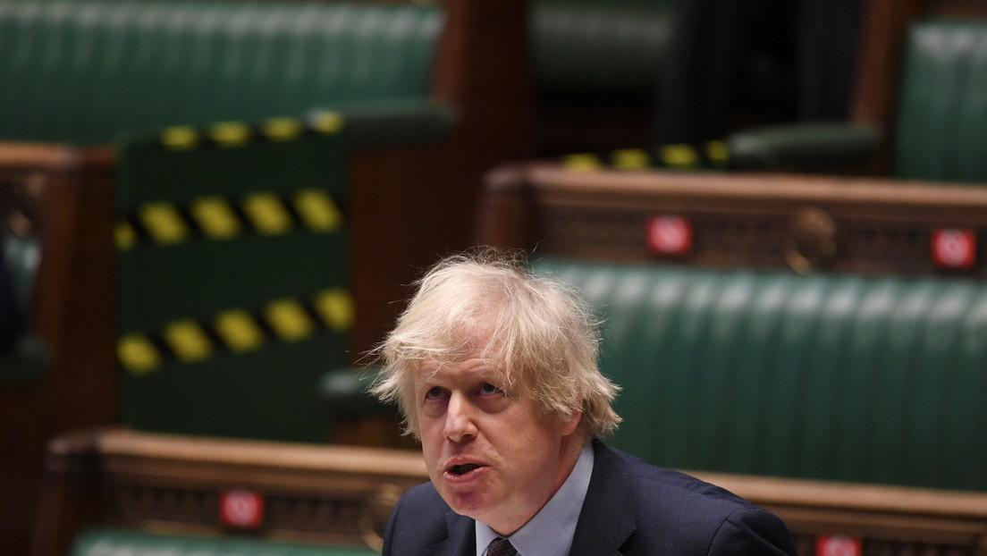 Petition in Großbritannien mit viel Zuspruch: Eklatante Lügen im Parlament sollten bestraft werden